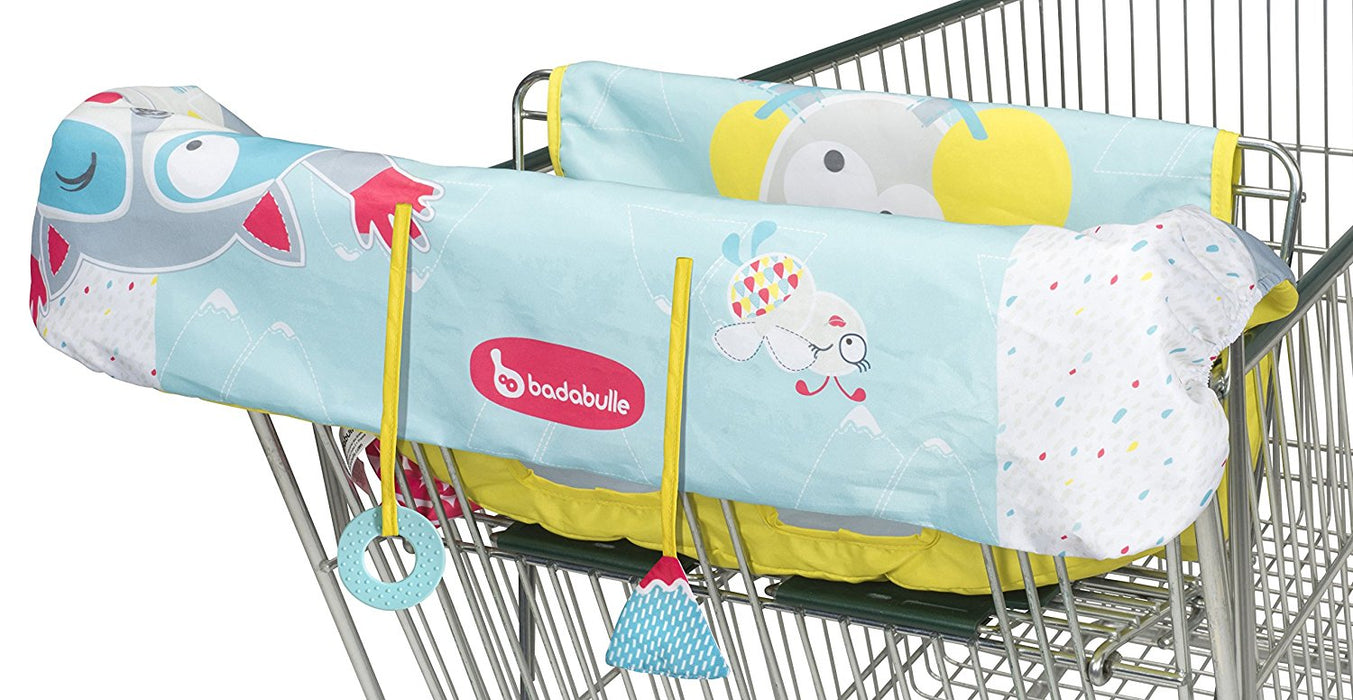 Badabulle Shopping Trolley Cover