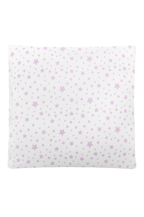 Bellybutton Cuddly Cushion (Rose Stars)