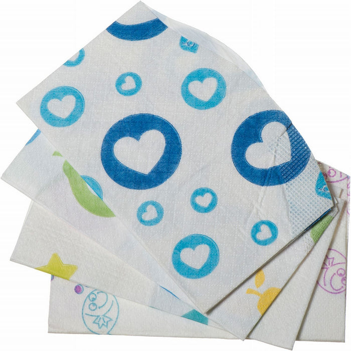 Bieco 409831 30 Disposable Bibs