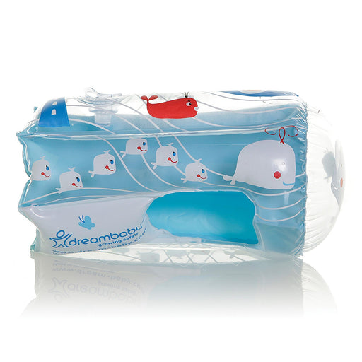 Dreambaby Bath Tug Spout Cover (Whales)