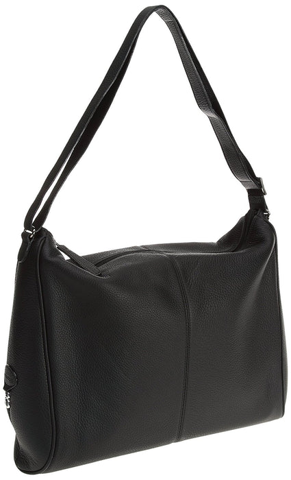 Bellemont Le Montmartre Besace 501011 Nappy Bag Black