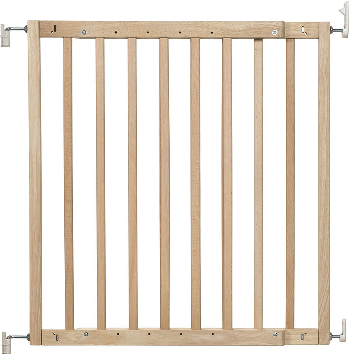 Badabulle Color Pop Safety Gate, Natural
