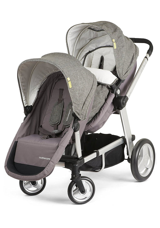 Mothercare Genie Second Seat Unit (Clay)