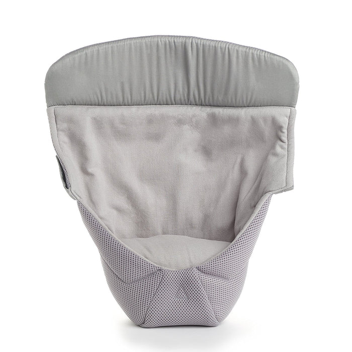 Ergobaby infant insert collection performance Grey (3.2–5.5 kg)
