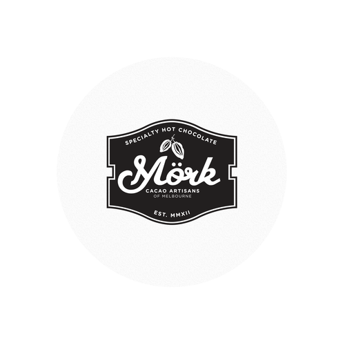 MÖRK CHOCOLATE DARK MILK & RIVER SALT