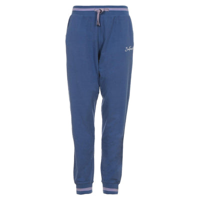 Saltrock - Real Wave - Women's PJ Bottoms - Blue