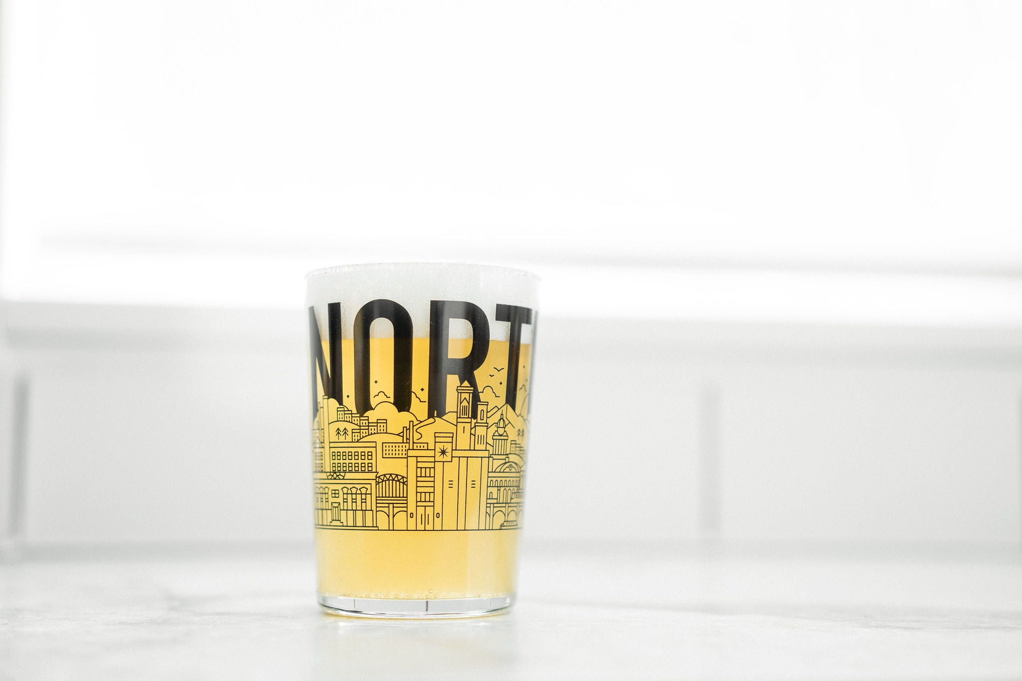 NORTHERN SKYLINE GLASS