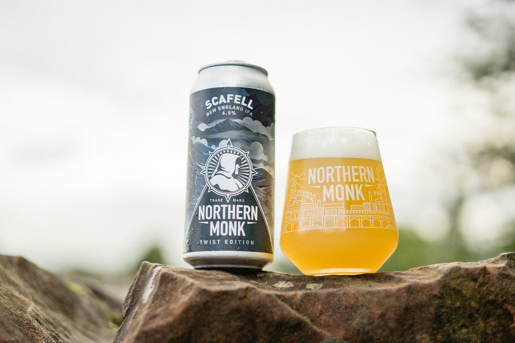 SCAFELL // NEW ENGLAND IPA