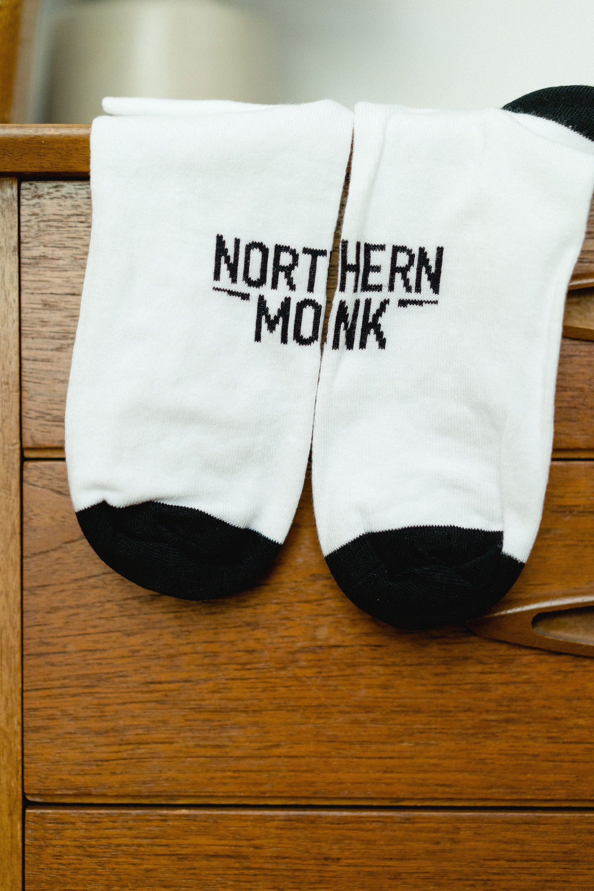 NORTHERN MONK SKYLINE SOCKS