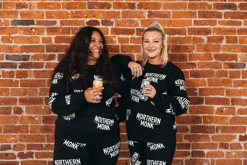 UNISEX NORTHERN MONK TRACKSUIT SET