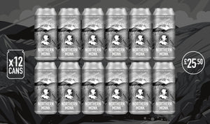 STRIDING EDGE Hazy Light IPA // 12 CASE PACK