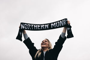 FOR THE NORTH SCARF