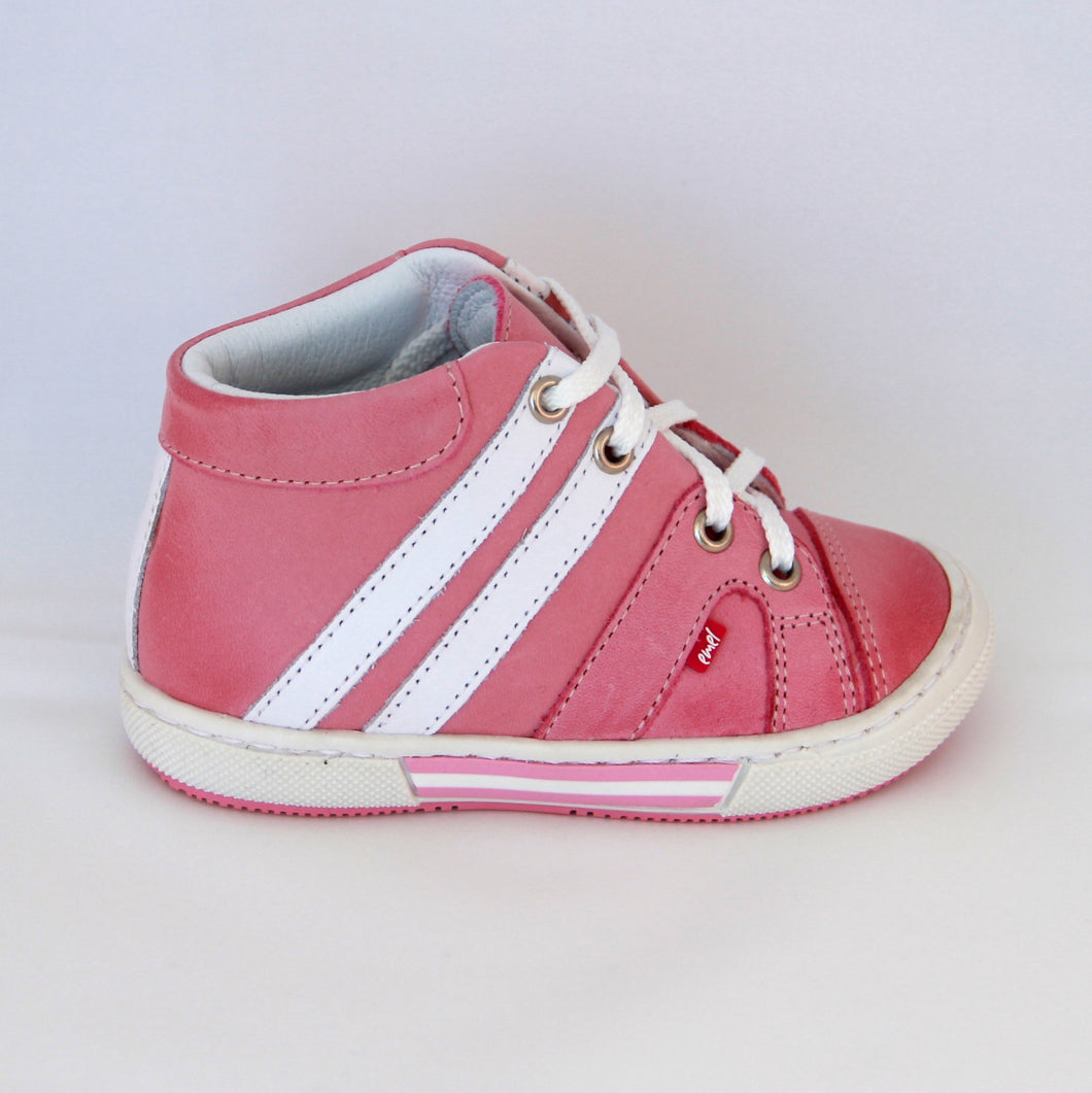 Pink And Stripe