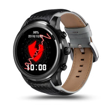 SOS smart watch - 3G / Black