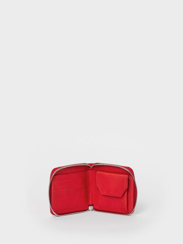 PARK Wallet WL05 Red
