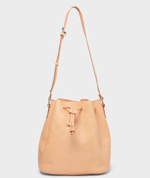 PARK Bucket Bag BB01 Vachetta