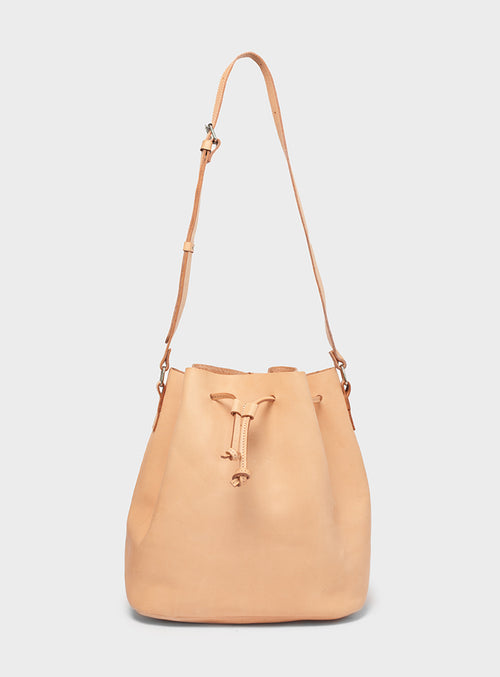 BB01 Bucket Bag Vachetta - View 2