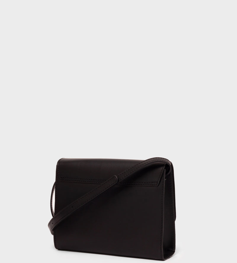 PARK Crossbody Bag CB01 Black