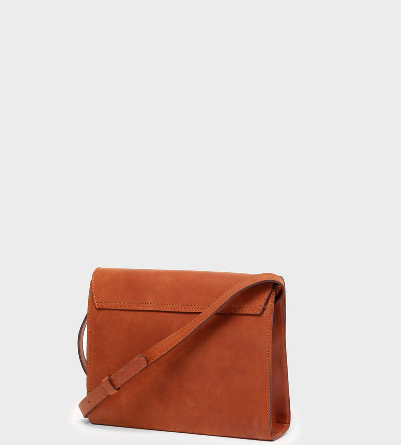 PARK Crossbody Bag CB01 Brown