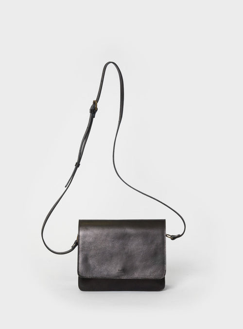 CB02 Crossbody Bag Black  - View 1