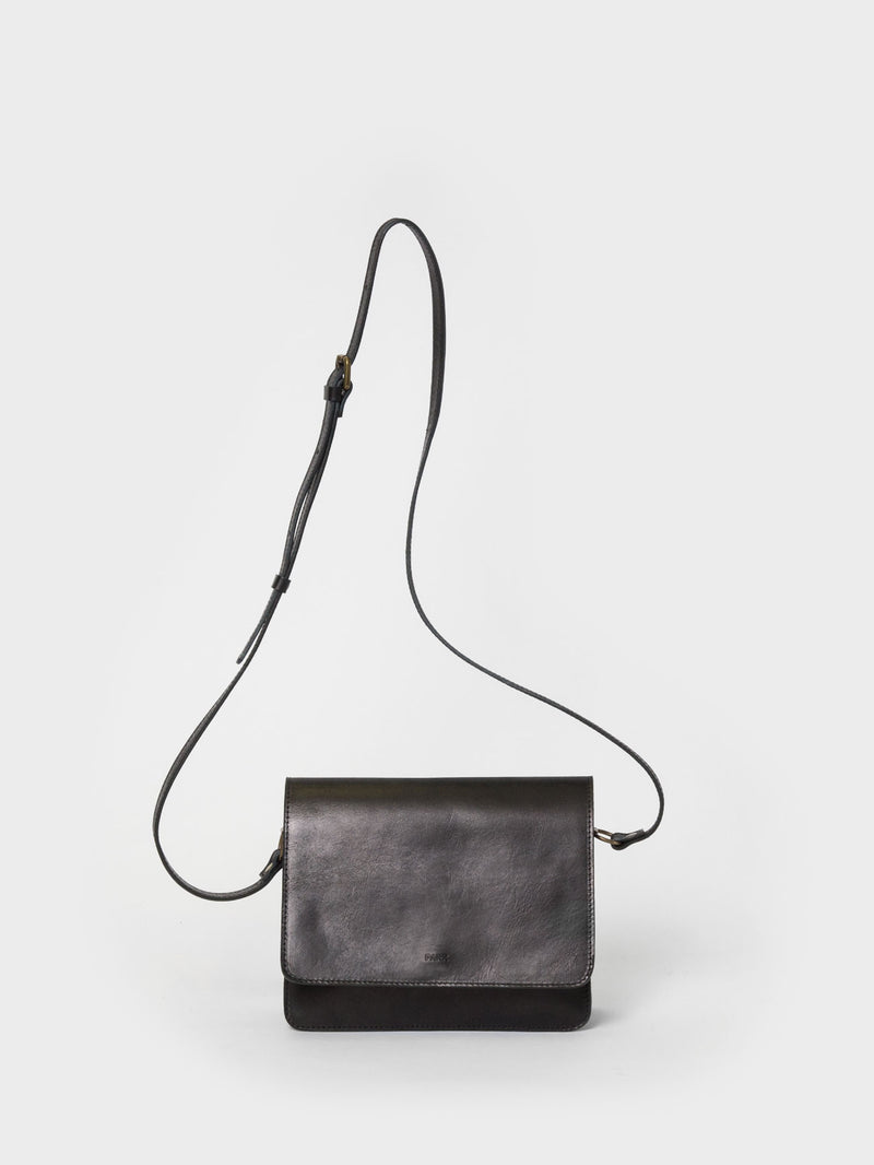 PARK Crossbody Bag CB02 Black