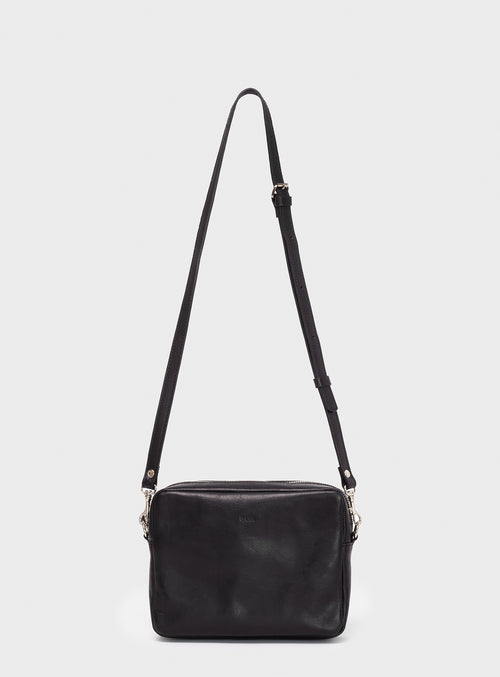 CB04 Crossbody Bag Black - View 2