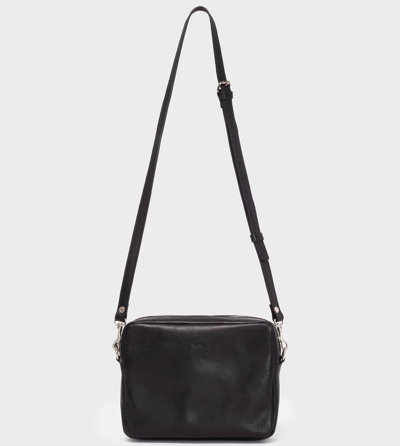 PARK Crossbody Bag CB04 Black