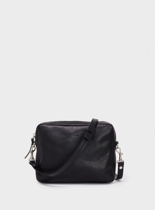 CB04 Crossbody Bag Black  - View 1