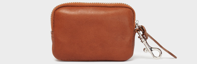 PARK Wallet CB04 WL Brown