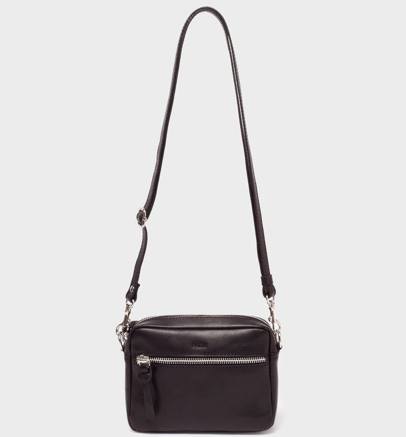 PARK Crossbody Bag CB04 Mini Black