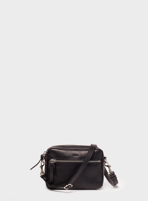 CB04 Mini Crossbody Bag Black  - View 1