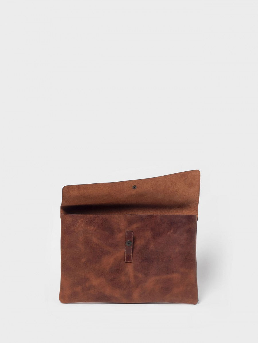 "PARK Document Case DC01 12"" Brown"