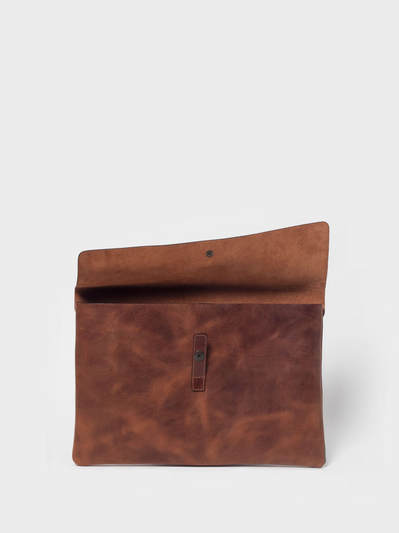 "PARK Document Case DC01 15"" Brown"