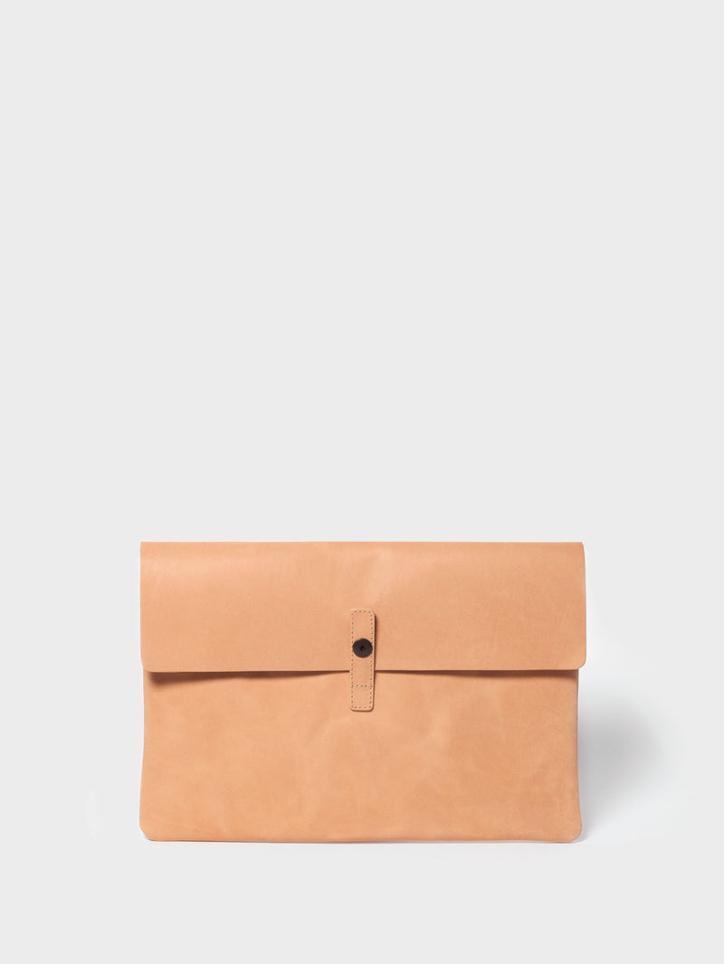 "PARK Document Case DC01 15"" Vachetta"