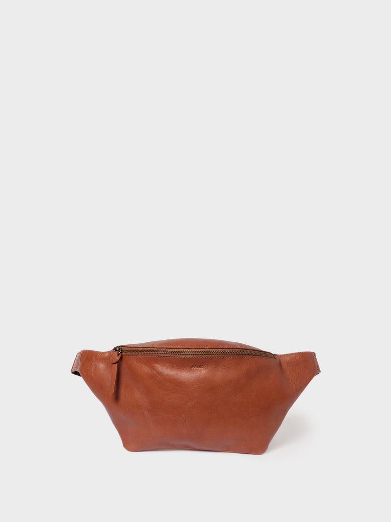 PARK Fanny Pack FP01 Brown