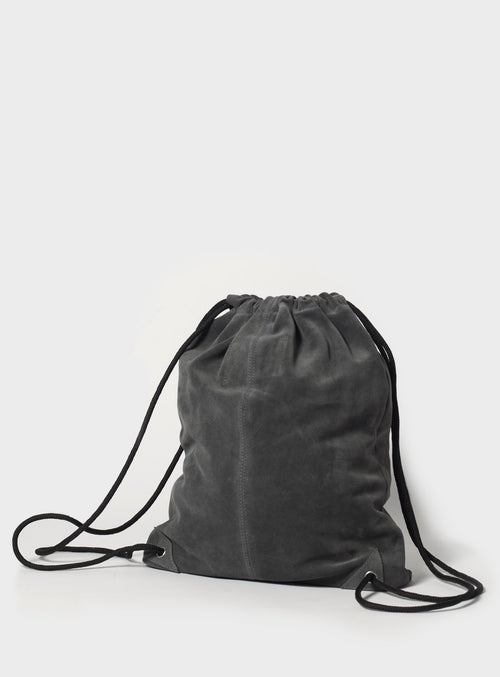 GB02 Gymbag Grey - View 2