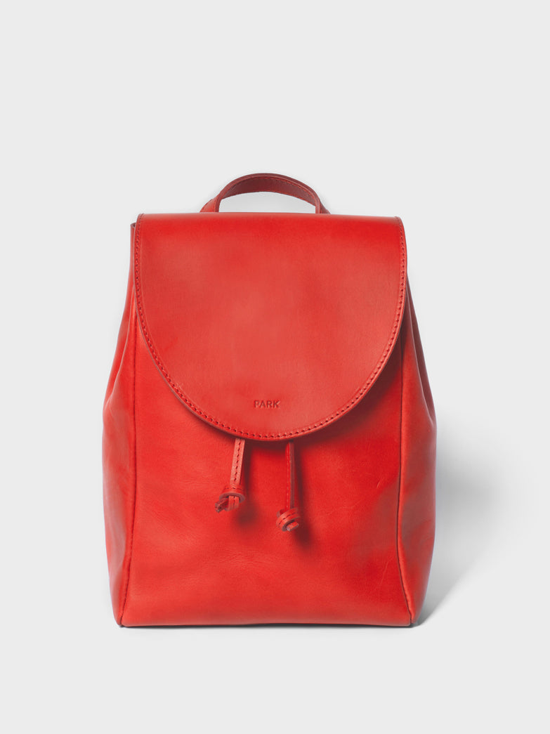 PARK Mini Backpack MBP01 Red