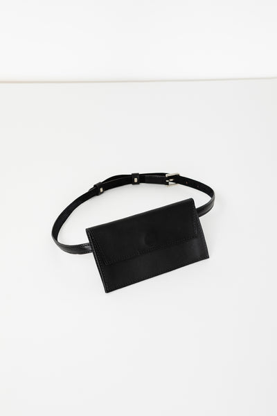 PARK Pocket Belt BE02 Black, scenery