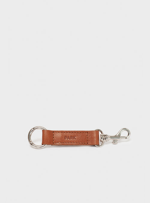 KC01 Keychain Brown  - View 1