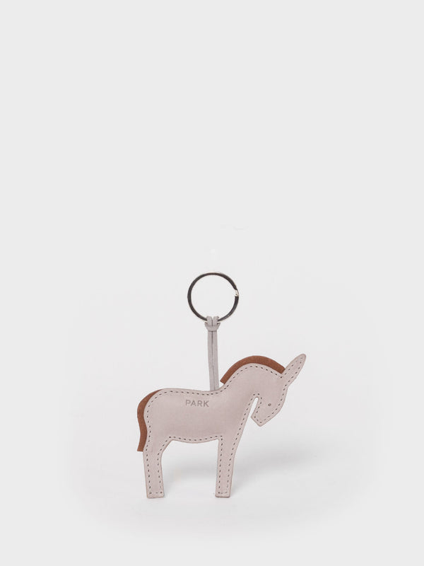PARK Keychain KCD01 Taupe