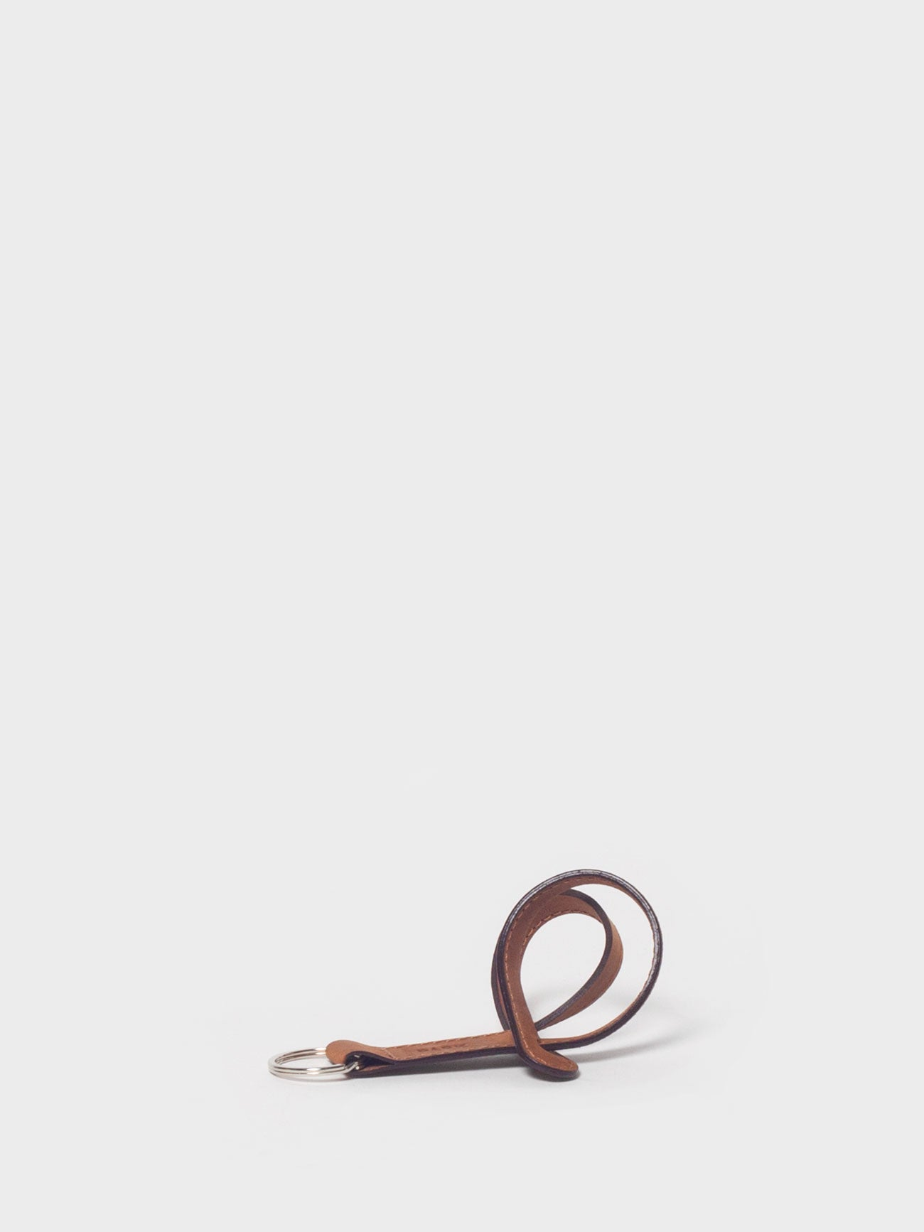 PARK Keychain KH01 Brown