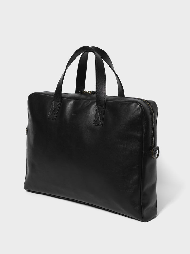 PARK Laptop Bag LB03 Black