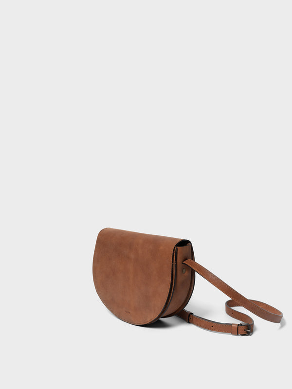 PARK Crossbody Bag CB03 Brown