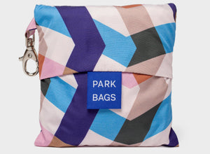 PARK Light Bag RP-BP01 blue