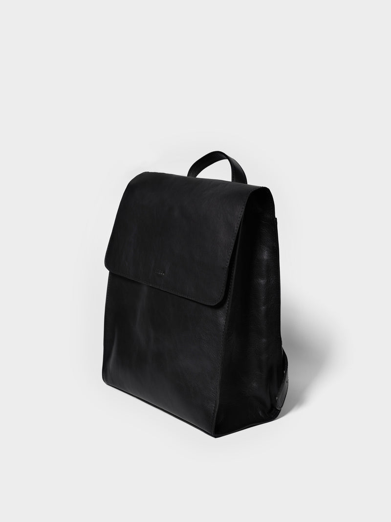 PARK Backpack BP05 Black
