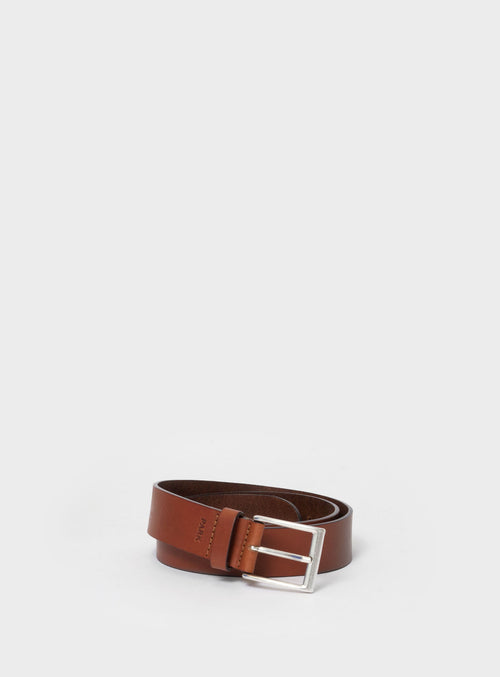 BE01 Belt Brown / S  - View 1