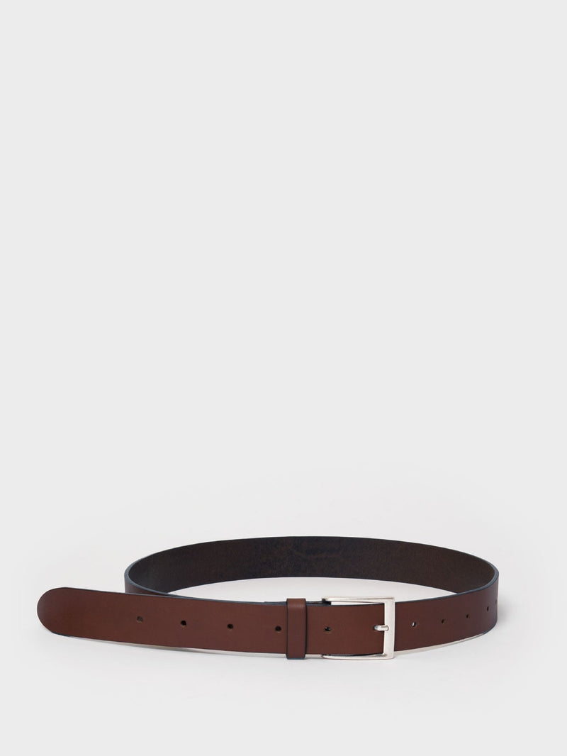 PARK Belt BE01 Dark-Brown