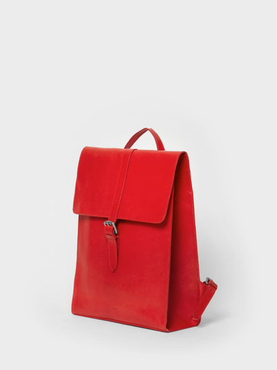PARK Backpack BP04 Red