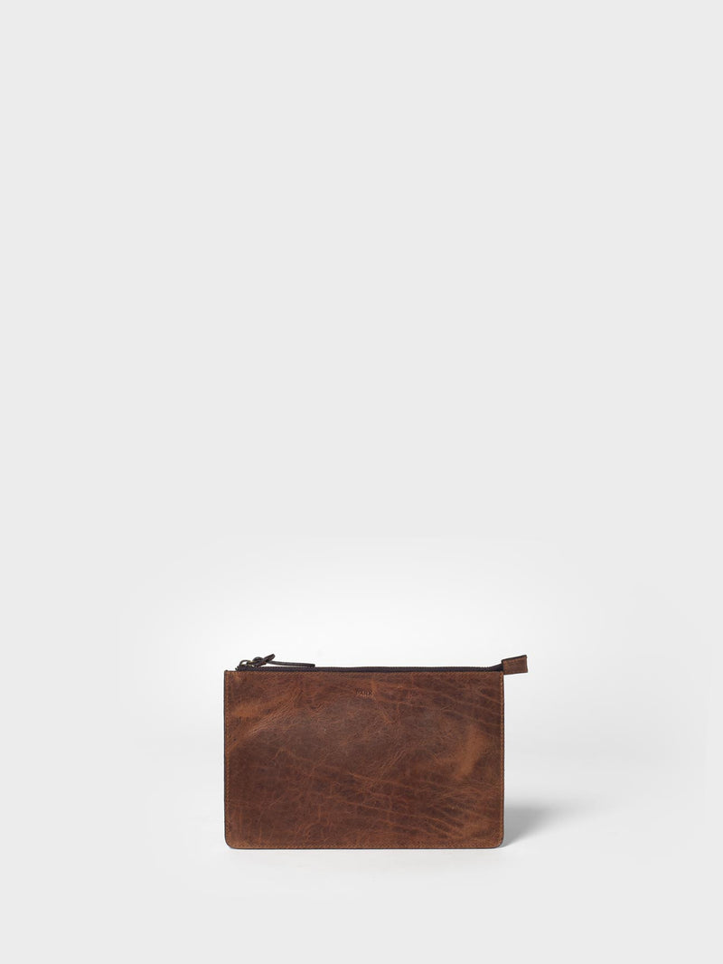 PARK Pouch PO01 M Brown
