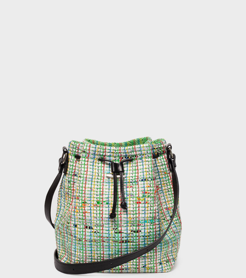 PARK Bucket Bag RP-BB01 Green